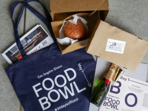 Filipino cuisine to be featured in LA Food Bowl
