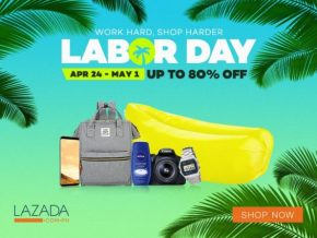 Labor Day Sale: Get up to 80% discount on these Summer Essentials