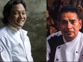 2 Filipino chefs finalists for 21st World Gourmet Summit Awards of Excellence