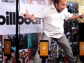 BillboardPH launches PlaySound Digital Music Exhibit