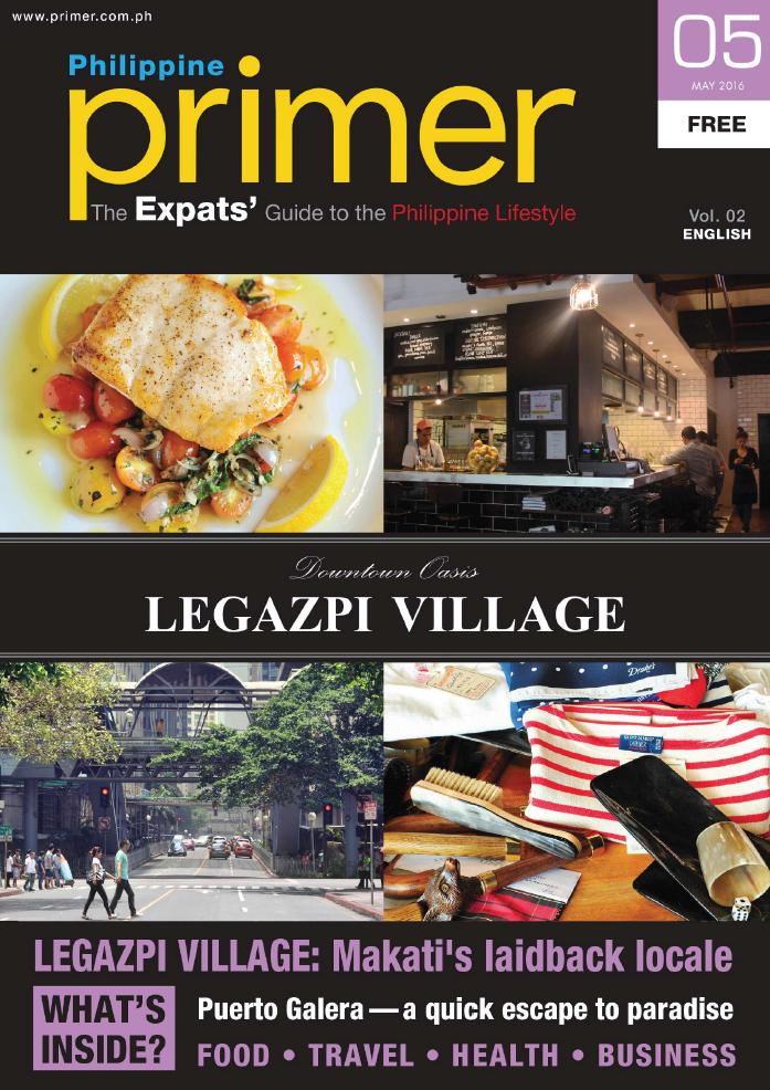 Philippine Primer – Volume 2