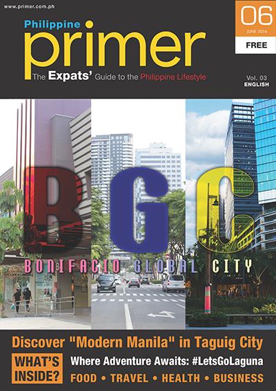 Philippine Primer – Volume 3