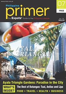 Philippine Primer – Volume 4