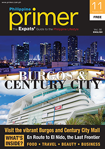 Philippine Primer – Volume 8
