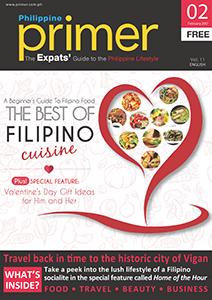 Philippine Primer – Volume 11