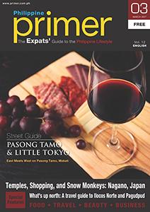 Philippine Primer – Volume 12