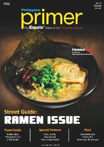 Philippine Primer – Volume 14