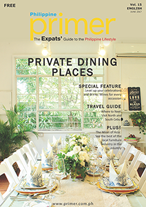 Philippine Primer – Volume 15