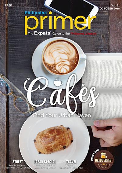 Philippine Primer – Volume 31