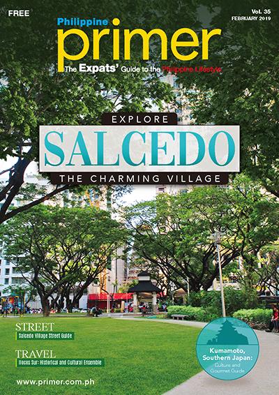 Philippine Primer – Volume 35