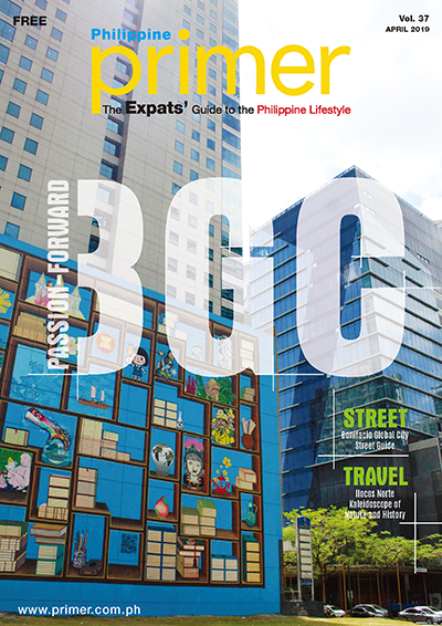 Philippine Primer – Volume 37