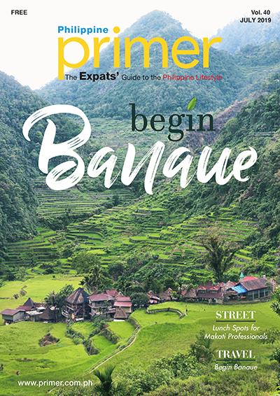Philippine Primer – Volume 40