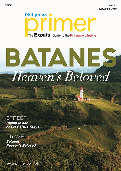 Philippine Primer – Volume 41