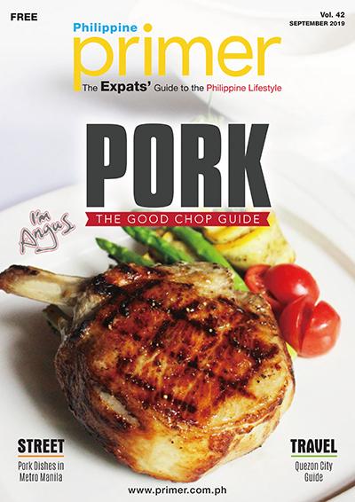 Philippine Primer – Volume 42