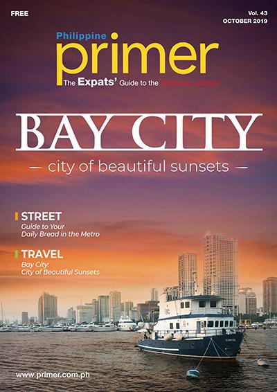 Philippine Primer – Volume 43