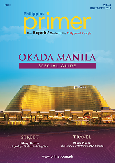 Philippine Primer – Volume 44