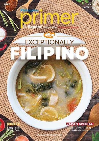 Philippine Primer – Volume 49