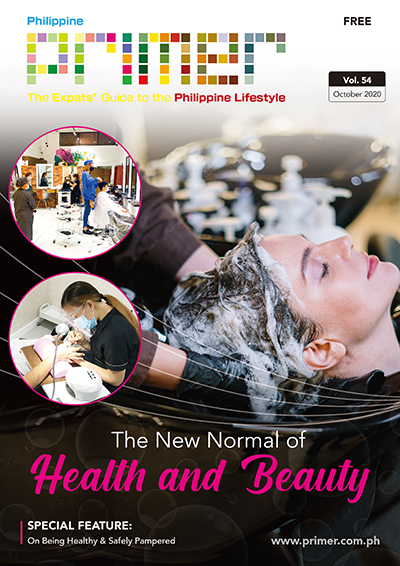 Philippine Primer – Volume 54