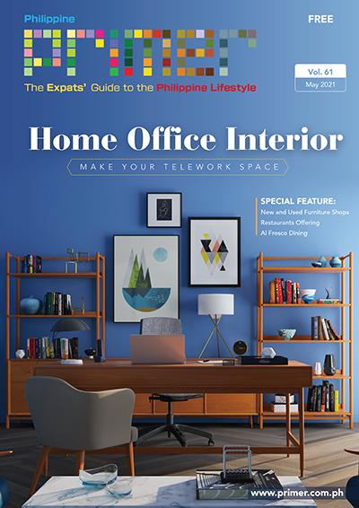Philippine Primer – Volume 61