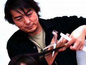 Higuchi hair salon