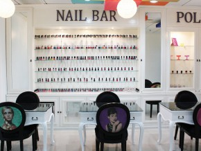 Lulu Nails and Dry Bar