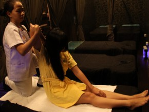 Asian Massage Home Service and Spa