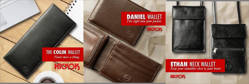 wallet collections