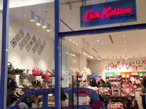 Cath Kidston in Taguig