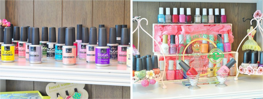 3 must try nail salons philippine primer who wouldnt want to have their nails done in one of the if not the most multi awarded nail salon in the philippines having won the best nail art salon prinsesfo Gallery