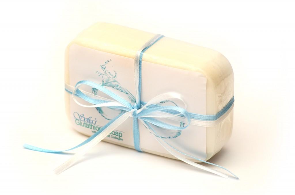 soap angle