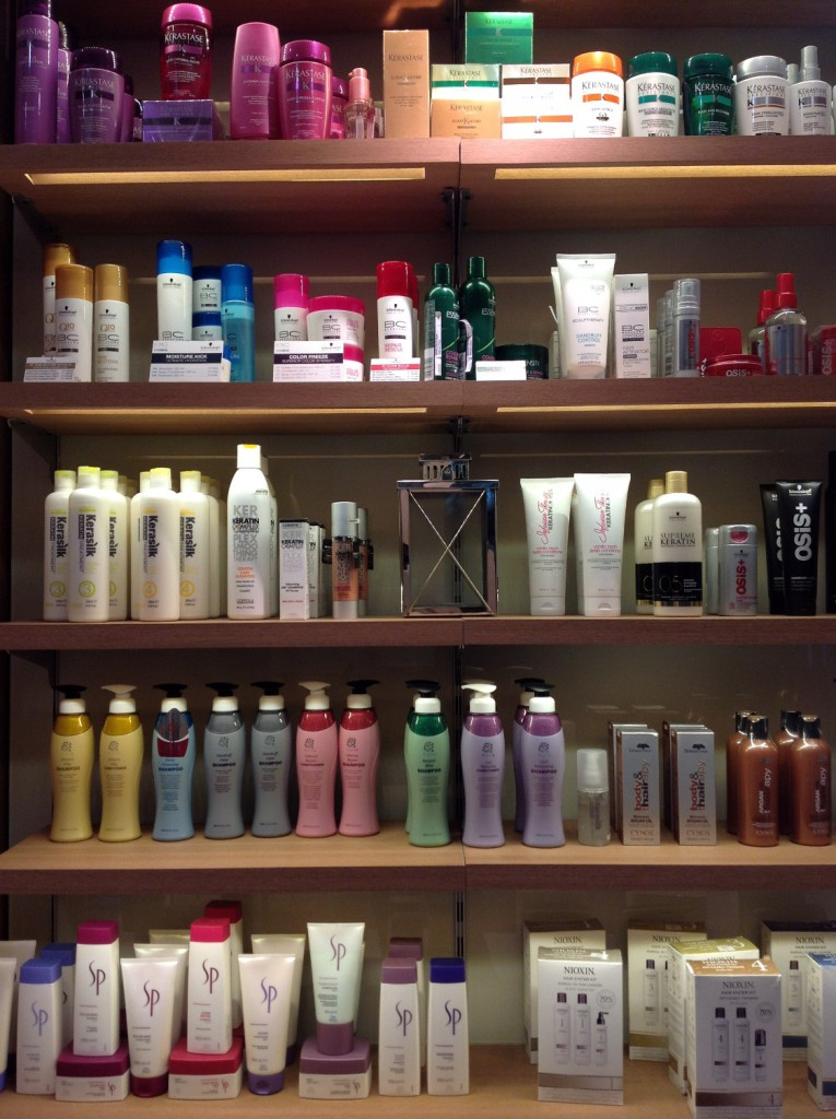 The Salon carries Branded and Top of the Line Salon Products Pic 11_re