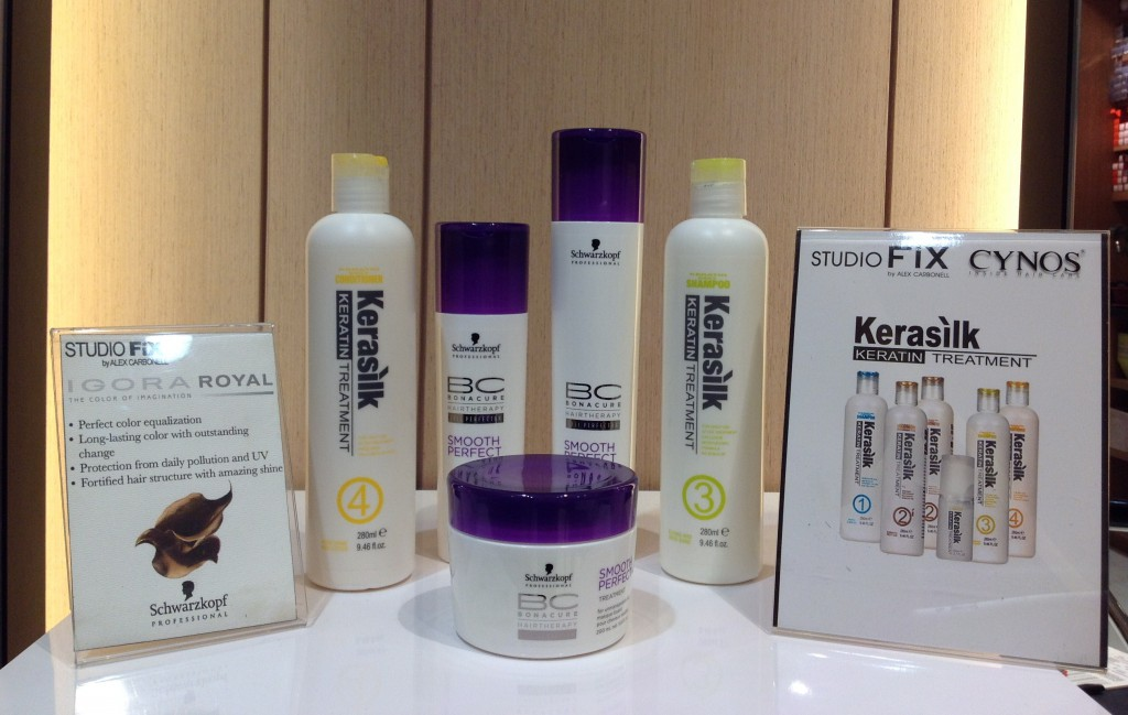 Top Salon Products Brand Scwarzkopf Pic 10
