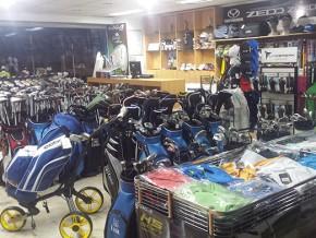 Prime Golf