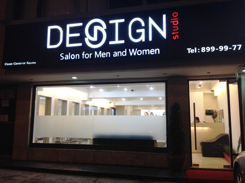 Design Studio The Art Of Colors And Cuts Philippine Primer