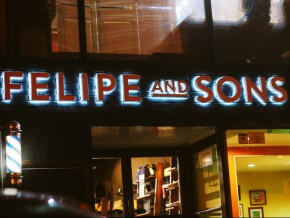 Felipe and Sons: Modern Gentleman's One-Stop Grooming Destination