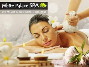 The White Palace Spa