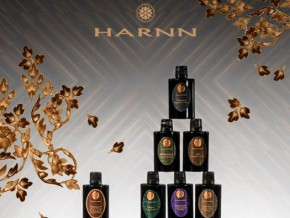 HARNN's Natural Body Care, Skincare and Home Spa Collections
