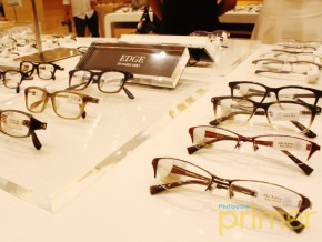 Largest eyewear retail in Japan, Paris Miki is now in PH
