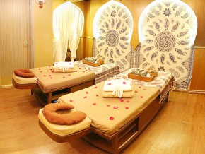Aramesh Spa and Wellness