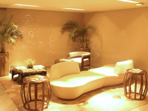 Flow Spa in Marco Polo Ortigas