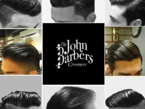 John Barbers Groomers: Premier Go-to Place Barber Shop For Today's Modern Man