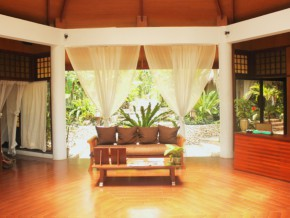 Mandala Spa and Resort