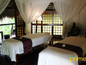 Mandala Spa and Resort Villas is a Quiet Sanctuary in the Island of Boracay
