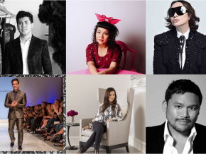 World-Famous Filipino Fashion Designers