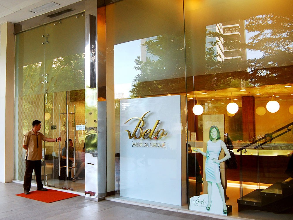 Belo Medical Group: Pioneer Of Beauty Breakthroughs