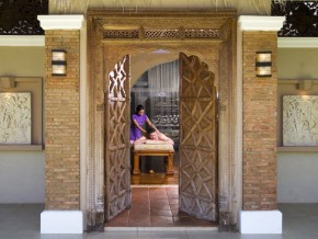 Tirta Spa Boracay: A World-Class Place for Meditation and Rejuvenation on the Island