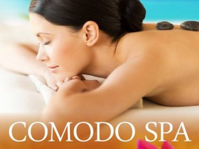 Comodo Spa and Massage