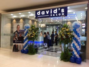 David's Salon: Over 25 years of world-class beauty services