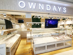 OWNDAYS revolutionizes the Optical Industry