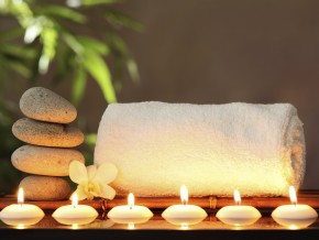 Top 10 Spas in Metro Manila